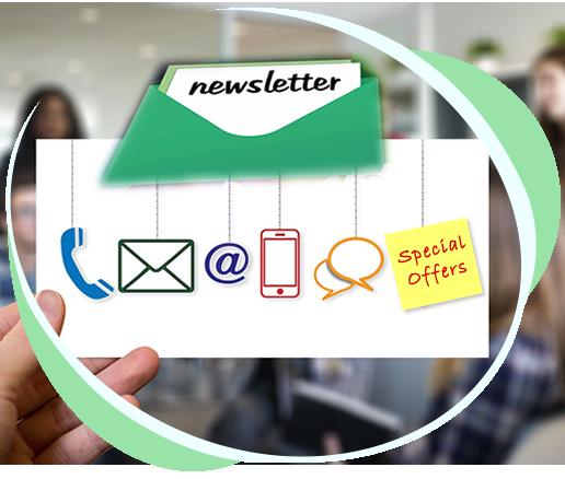 Zecare-newsletter